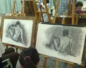 習作與畫作回憶:C大學生素描練習4.jpg