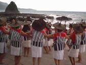 蘭嶼大船下水祭 十年大典:蘭嶼大船下水祭-頭髮舞5