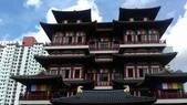 新加坡國際交流:佛牙寺10