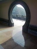金陵山:金陵山穿堂拱門+天壇1