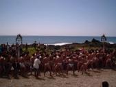 蘭嶼大船下水祭 十年大典:蘭嶼大船下水祭-驅邪4