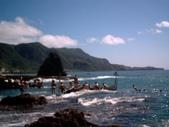 蘭嶼大船下水祭 十年大典:蘭嶼大船下水祭-出航4