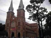 越南胡志民:越南紅教堂3