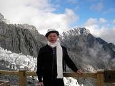 藏人聖山--玉龍雪山:212玉龍雪山