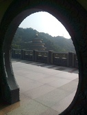 金陵山:金陵山穿堂拱門+天壇2