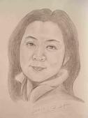 習作與畫作回憶:111225人像習作-鉛筆.JPG