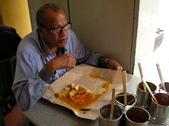 新加坡國際交流:印度傳統早餐