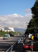 藏人聖山--玉龍雪山:408玉龍雪山
