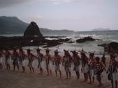蘭嶼大船下水祭 十年大典:蘭嶼大船下水祭-頭髮舞3