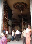 新加坡國際交流:印度寺廟