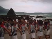 蘭嶼大船下水祭 十年大典:蘭嶼大船下水祭-頭髮舞1