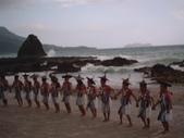 蘭嶼大船下水祭 十年大典:蘭嶼大船下水祭-頭髮舞4