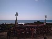 蘭嶼大船下水祭 十年大典:蘭嶼大船下水祭-驅邪7