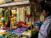 新加坡國際交流:小印度街上3