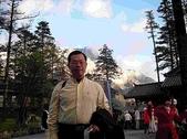 藏人聖山--玉龍雪山:177玉龍雪山