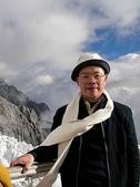 藏人聖山--玉龍雪山:269玉龍雪山