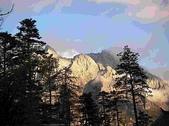 藏人聖山--玉龍雪山:178玉龍雪山