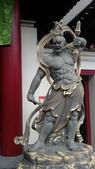新加坡國際交流:佛牙寺護法2
