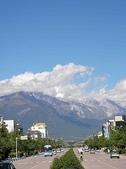 藏人聖山--玉龍雪山:536玉龍雪山