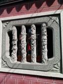 石雕之美:石雕之美-四君子窗1