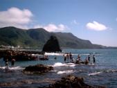 蘭嶼大船下水祭 十年大典:蘭嶼大船下水祭-出航1