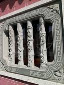 石雕之美:石雕之美-四君子窗2