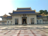 金陵山:金陵山至善園-地藏菩薩殿