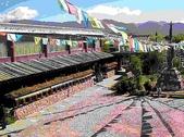 母系社會--麗江古城:462束河藏族文化館