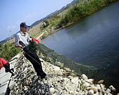 湖東巡守隊與西湖河川巡守隊第一次合作:IMGP1269.JPG