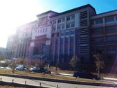 聯合大學八甲校區: