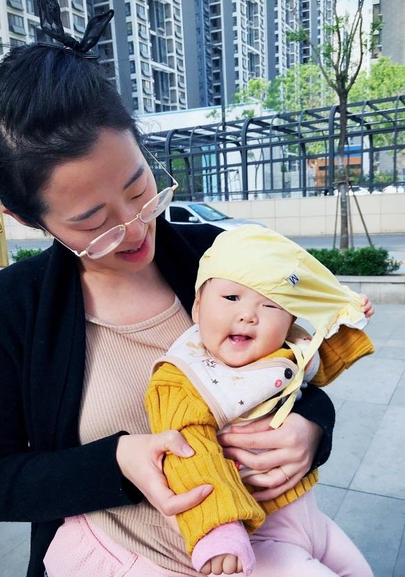 哺乳營養:雖然上班餵奶很辛苦,但為了寶寶再辛苦我都願意