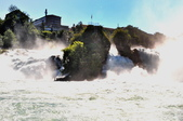 瑞士-萊茵瀑布:萊茵瀑布大岩石十一.jpg