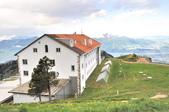 瑞士-瑞吉山:Rigi Kulm Hotel 旅館五.jpg