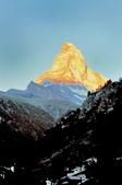瑞士-馬特洪峰:馬特洪峰日出四.jpg