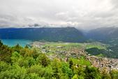 瑞士-哈德庫爾姆:俯望兩湖間的茵特拉肯二十三.jpg