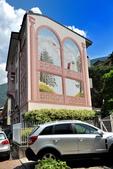瑞士-伯連納列車:蒂拉諾車站附近景色一.jpg