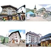 瑞士-策馬特:相簿封面