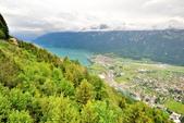 瑞士-哈德庫爾姆:俯望兩湖間的茵特拉肯二十四.jpg