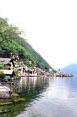 奧地利-哈爾斯塔特:哈爾斯塔特湖畔二.jpg