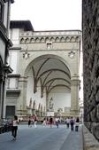 義大利佛羅倫斯-領主廣場與共和廣場:傭兵敞廊十三.jpg