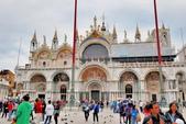 義大利威尼斯-聖馬可教堂:聖馬可大教堂十二