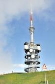 瑞士-瑞吉山:山頂上的無線電塔三.jpg