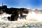 瑞士-萊茵瀑布:萊茵瀑布大岩石五