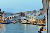 義大利威尼斯-貢多拉和水上巴士之旅:利雅德橋五.jpg