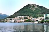 瑞士-盧加諾:渡輪碼頭附近的景色十五.jpg