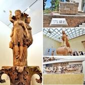 希臘-德爾菲考古博物館:相簿封面