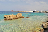 希臘-米克諾斯島:舊港碼頭的景色九.jpg