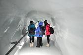 瑞士-少女峰車站:萬年冰宮十一.jpg