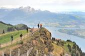 瑞士-瑞吉山:旅館觀景台附近的景色二十一.jpg
