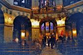 德國-阿亨:阿亨教堂內三.jpg